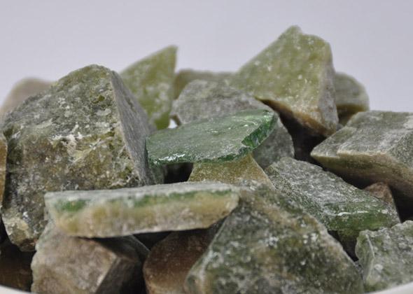 硅酸钙精炼渣