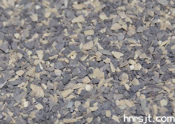 烧结铝镁尖晶石