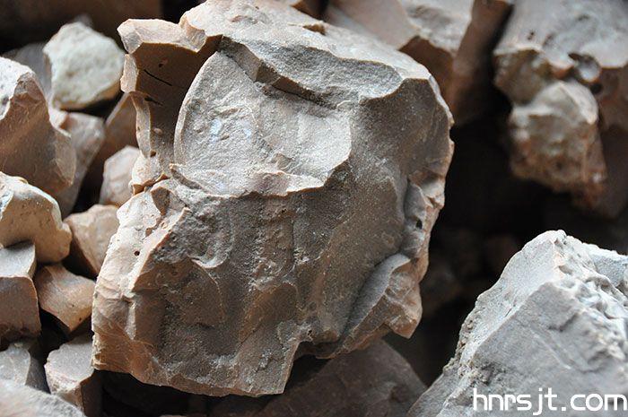 电熔铝酸钙块