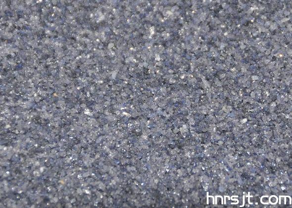 单晶刚玉砂